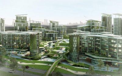 Экологичные дома станут получать льготные кредиты