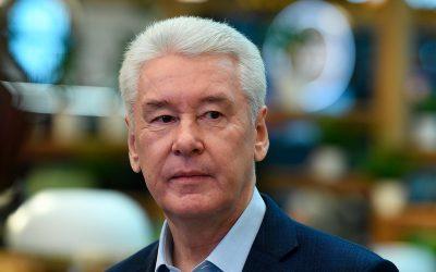 Сергей Собянин: Москва будет первым в мире крупным городом, полностью перешедшим на электротранспорт