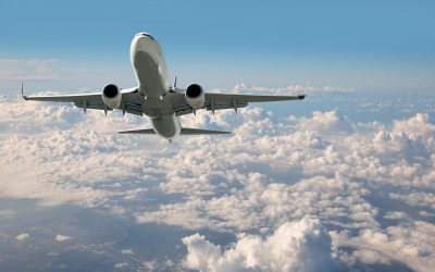 Мировые авиакомпании планируют добиться нулевых углеродных выбросов к 2050 году