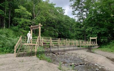 Кравцовские водопады Приморья находятся в упадке